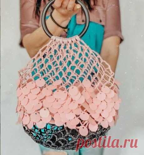 Вязаные авоськи - идеи и схемы | Anna Gri Crochet | Яндекс Дзен