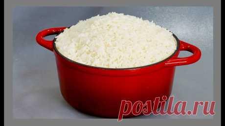 5 ужинов на неделю из одной кастрюли риса