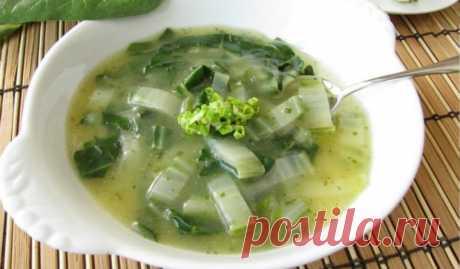 Волшебный суп для похудения — Полезные советы