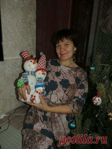 Ирина Барлукова