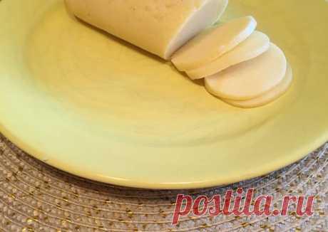 Домашний сыр Автор рецепта ольга - Cookpad
