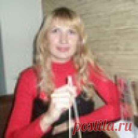 Evgeniya Gizatullina