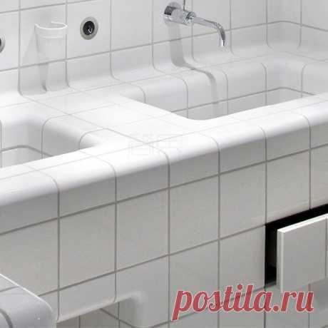 Необычный дизайн ванной комнаты (5 фото) . Тут забавно !!!