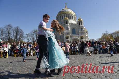 Полина Суетова и Юра Соснин