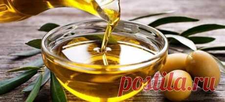 Оливковое масло для лица – особенности применения и 3 супер-рецепта | Люблю Себя