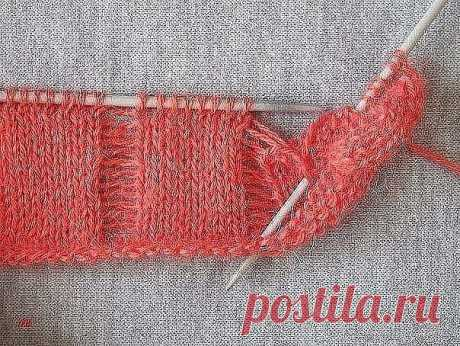 Creative person ❀ Knitting