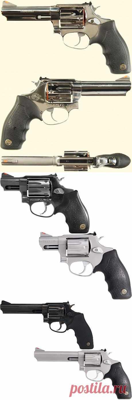 Револьвер Taurus M 941   Энциклопедия оружия