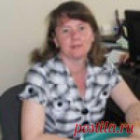 Екатерина Лучевникова