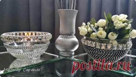 3 очень простые, но красивые идеи декора для дома | Страна Мастеров
