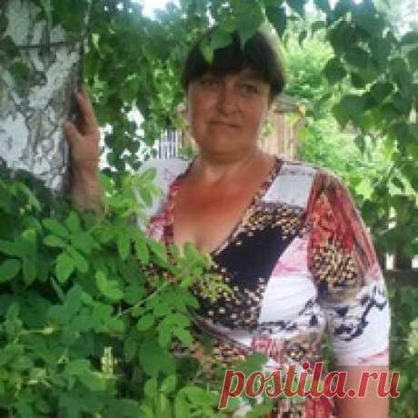 Евгения Лобкова
