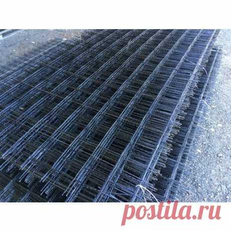 Сетка композитная стеклопластиковая 100х100х2,5 | Купить сетку армирующую в Минске, цена за м2