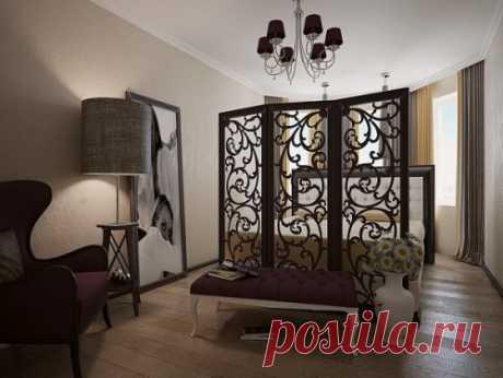 Милый интерьер небольшой квартиры — Pro ремонт