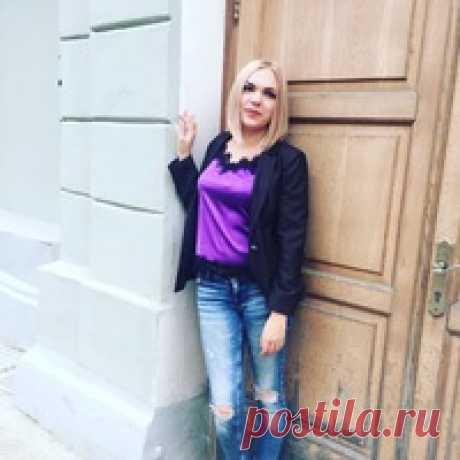 Ксения Варицкая