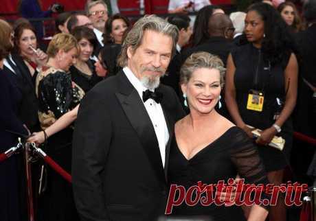 Брак продолжительностью 40 лет. Самая красивая история любви в Голливуде: настоящая любовь не знает препятствий!