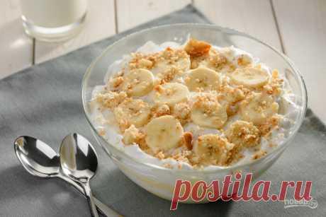 Десерт на раз, два, три (вкусняшки быстро и просто) | POVAR.RU | Яндекс Дзен