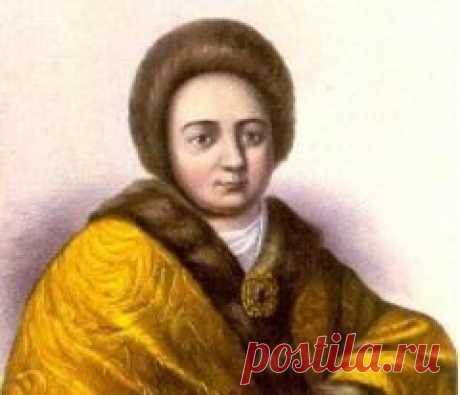 Сегодня 01 сентября в 1651 году родился(ась) Наталья Нарышкина