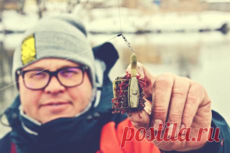 4 мощных совета, от мастера спорта, как использовать прикормку по холодной воде! | 🐟 РЫБА4ОК | Яндекс Дзен