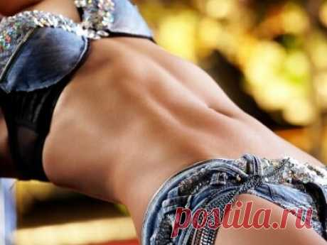 Упражнения Бубновского для похудения живота и боков | Fit-Book.RU | Яндекс Дзен