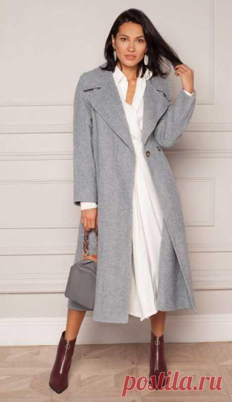 Не то пальто. Как не ошибиться с выбором главной вещи в осеннем гардеробе | Офигенная