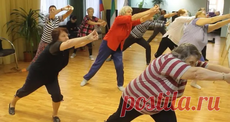 Цигун после 50: 5 упражнений из древней китайской гимнастики для крепкого здоровья в пожилом возрасте