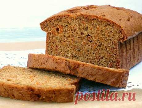 Как приготовить ржаной хлеб в домашних условиях?