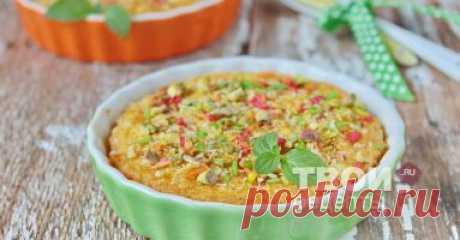 Морковная запеканка - вкусный рецепт с пошаговым фото. Запеканка замечательная! Вкус оригинальный, готовится легко и быстро.