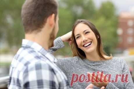 Когда вы в последний раз хвалили своего мужчину? Не можете вспомнить?   Всегда в форме!