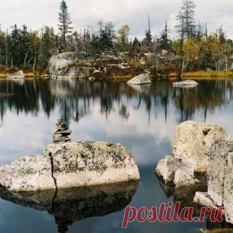 8 самых красивых гор России