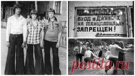 Танцы-дискотеки СССР, как это было на самом деле Сегодняшние дискотеки не сравнятся с тем, что было тогда. Любовь, ревность, слезы, нерешительность, которая ломала судьбы влюбленных — вот настоящие неподдельные эмоции на танцах времен СССР! Танцы — одно из любимых развлечений советского человека Традиция устраивать музыкальные вечера с...