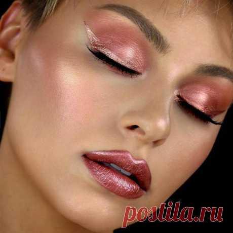 Модный макияж лета: 25 идей, которые сделают из вас красотку | Люблю Себя