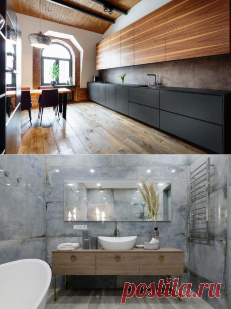 Особенности составления мебельных дизайн-проектов