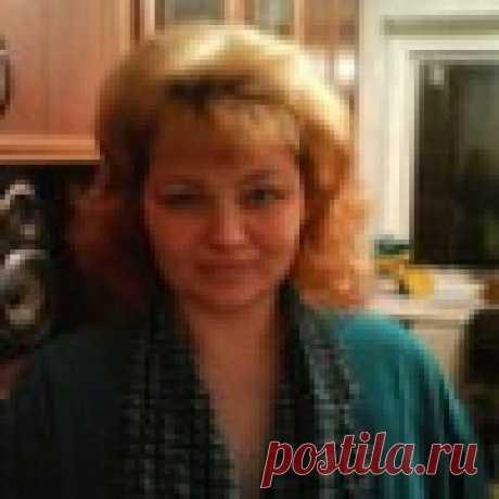 Лариса Пуртова