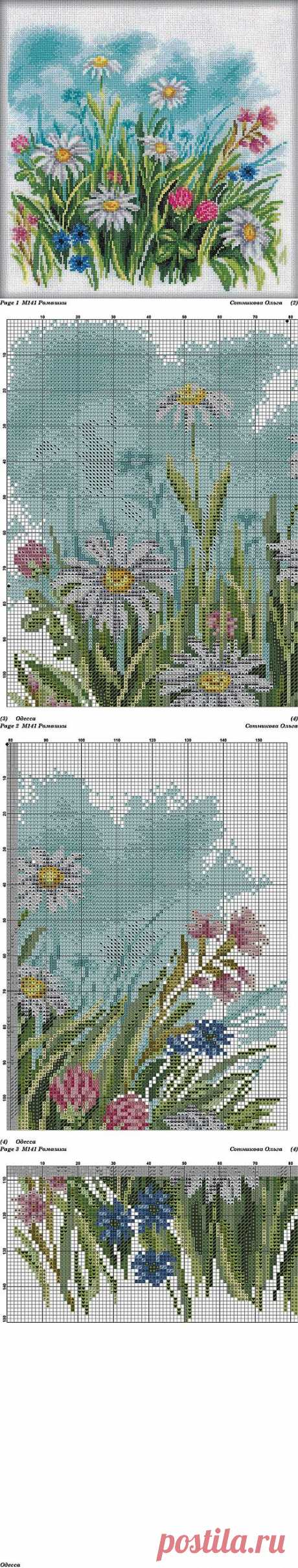 Embroidery designs flowers. Hand embroidery patterns | Laboratory household