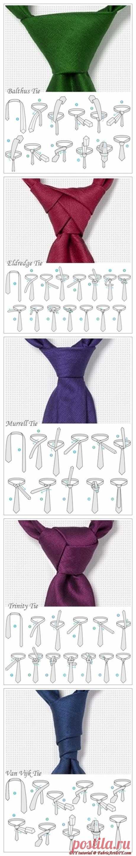 (3) Adventurous tie knot instruction | Details
