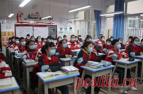 Мертвая зона, халява, диктатура. Каким образом Китай победил коронавирус? В то время как в Европе нарастает паника в связи с пандемией, в КНР практически справились с опасной болезнью. Есть ли возможность перенять опыт страны, которая первой пострадала от вспышки COVID-19 и первая же его «прибила»?