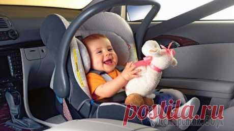 С какого возраста можно перевозить детей на переднем сидении? С какого возраста можно перевозить детей на переднем сидении?Даже опытные водители не могут понять и однозначно ответить на вопрос о перевозке детей на переднем сидении автомобиля. Сегодня каждая сред...
