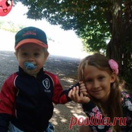 Настя Нечаева