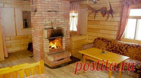 Как отапливать дачу зимой | ДОМ ДАЧА | Яндекс Дзен