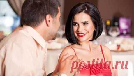 Lipstick - 10 trifling phrases which will make you the desired interlocutor