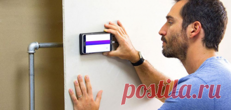 Забыли где проходят в стенах провода? 7 способов их найти   Советы по дому