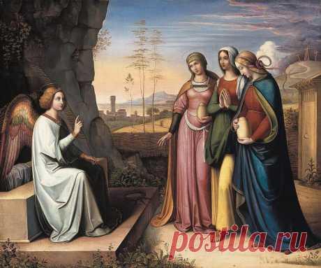 Peter_von_Cornelius_-_The_Three_Marys_at_the_Tomb