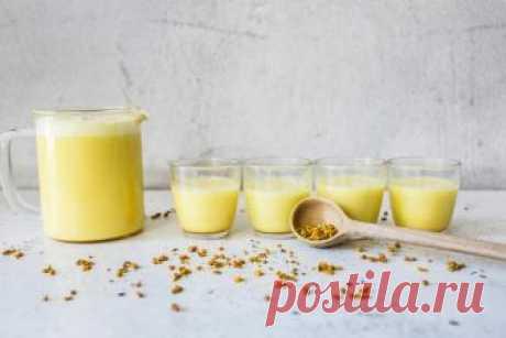 Как правильно готовить и принимать золотое молоко для сосудов и суставов. При каких заболеваниях необходимо пить золотое молоко. О чем говорят врачи.