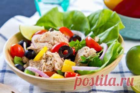 Весенние салаты из свежей зелени и овощей: ТОП-5 рецептов