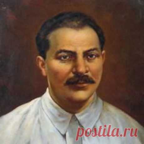 Сегодня 25 июля в 1991 году умер(ла) Лазарь Каганович