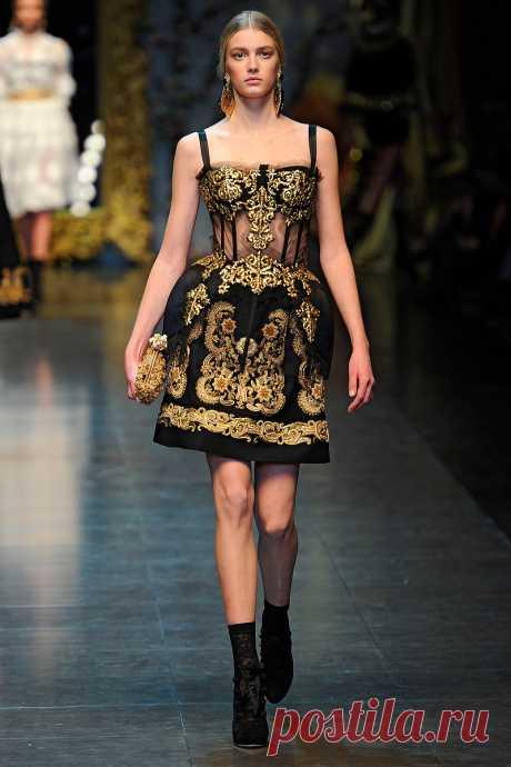 Dolce & Gabbana \1\ | Записи в рубрике Dolce & Gabbana \1\ | Lomovskaya Olga