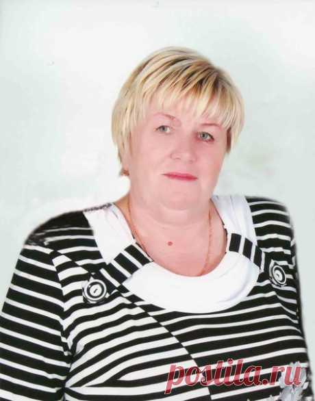 Мария Вилявина