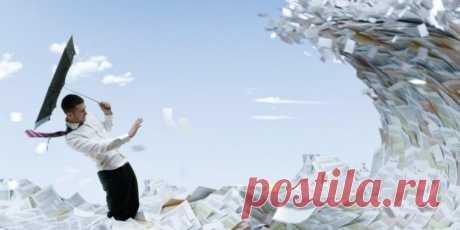 В понедельник на работу с любовью — Делай деньги