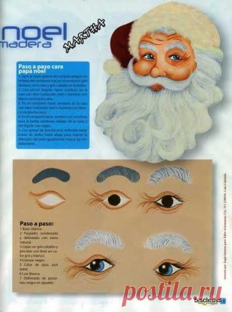 как нарисовать глаза-How to draw(make) realistic eyes - Мастер-классы по украшению тортов Cake Decorating Tutorials (How To's) Tortas Paso a Paso