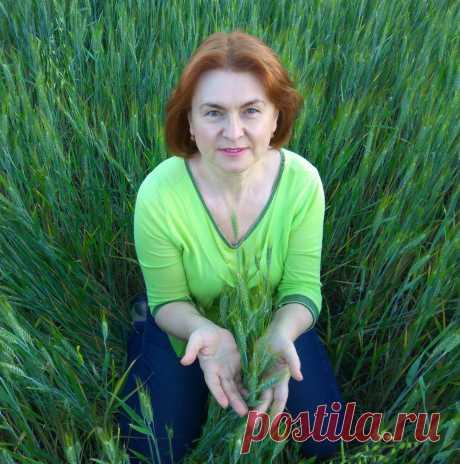 Marina Gavrilova