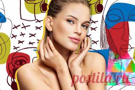 Как убрать щеки: 7 лучших способов коррекции лица - Beauty HUB